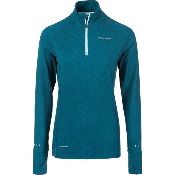 Damen Performance Midlayer Canna V2