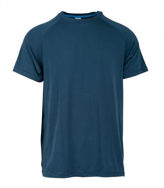 Herren T-Shirt Oslo Bambus