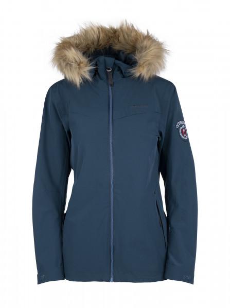 2-Lagen Damen Jacke Finse 2.0