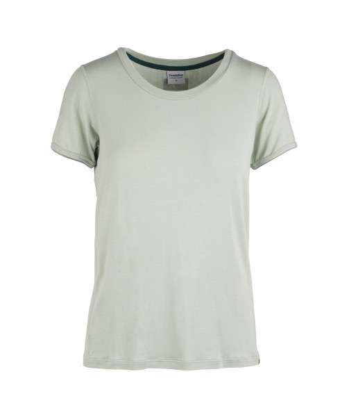 Damen T-Shirt Oslo Bambus